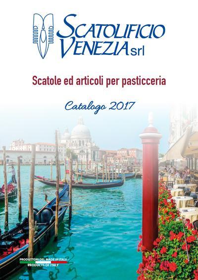 Scatole per pasticceria scatolificio venezia for Cerco regali gratis